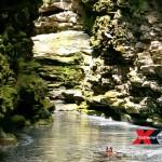 Canyon Mixila Chapada Diamantina