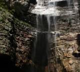 Encantada Waterfall