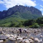 Rios Paty e Cachoeirão